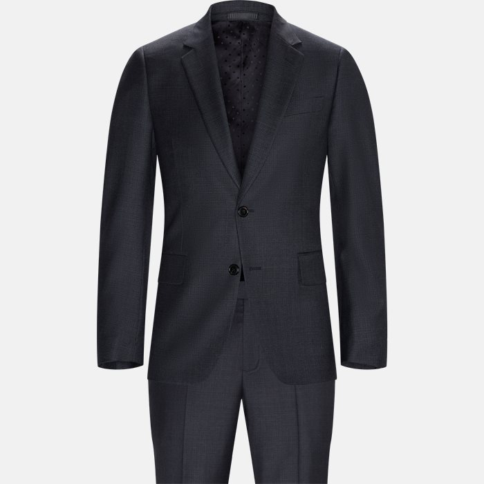Suits - Regular fit - Grey