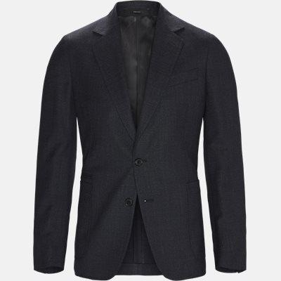 Regular fit | Blazer | Blå