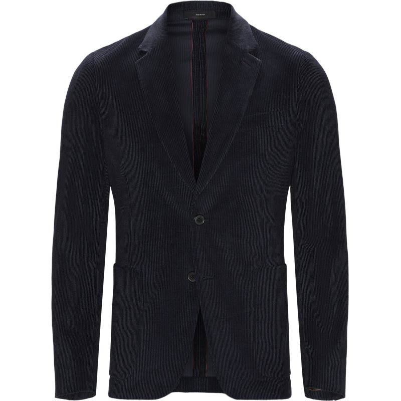 Image of   Paul Smith Main Slim M1R1533 A00755 Blazer Navy