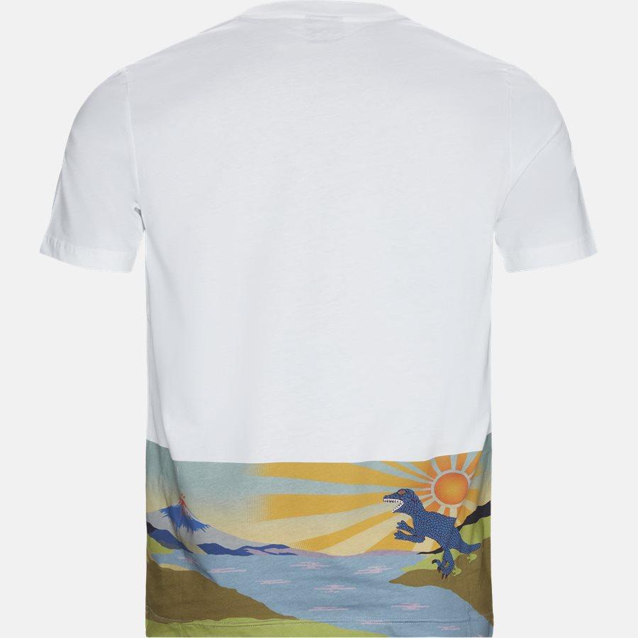 11R AP1445 - T-shirts - Regular fit - HVID - 2