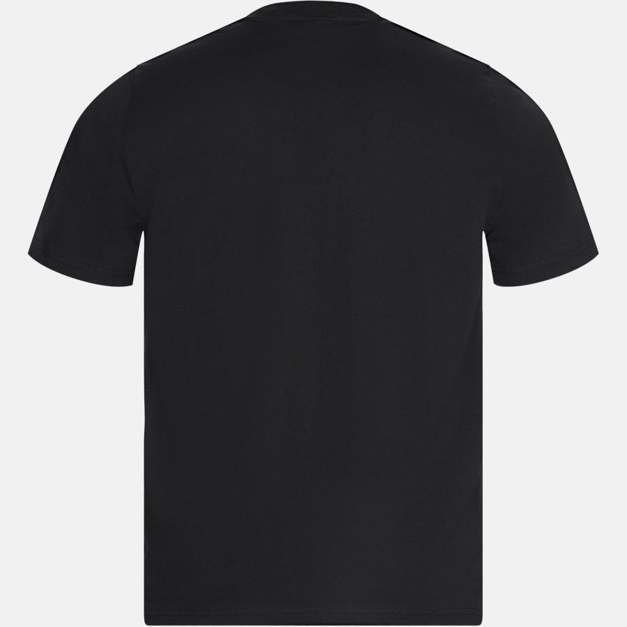 11R AP1530 - T-shirts - Regular fit - SORT - 2