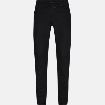 Slim | Jeans | Black