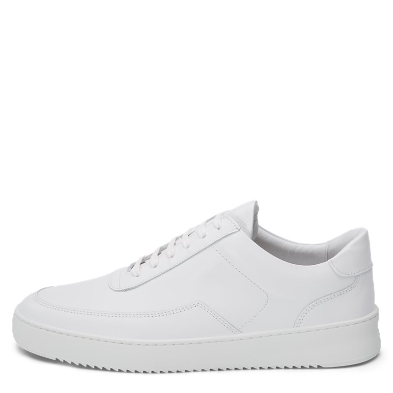 Filling pieces low mondo riple nardo sko white fra filling pieces på axel.dk