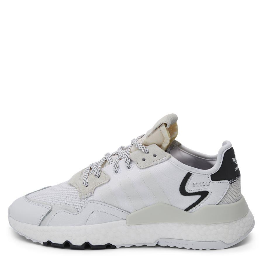 NITE JOGGER EE6255 - Nite Jogger Sneaker - Sko - HVID - 1