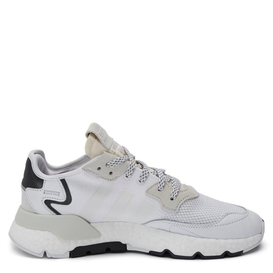 NITE JOGGER EE6255 - Nite Jogger Sneaker - Sko - HVID - 2