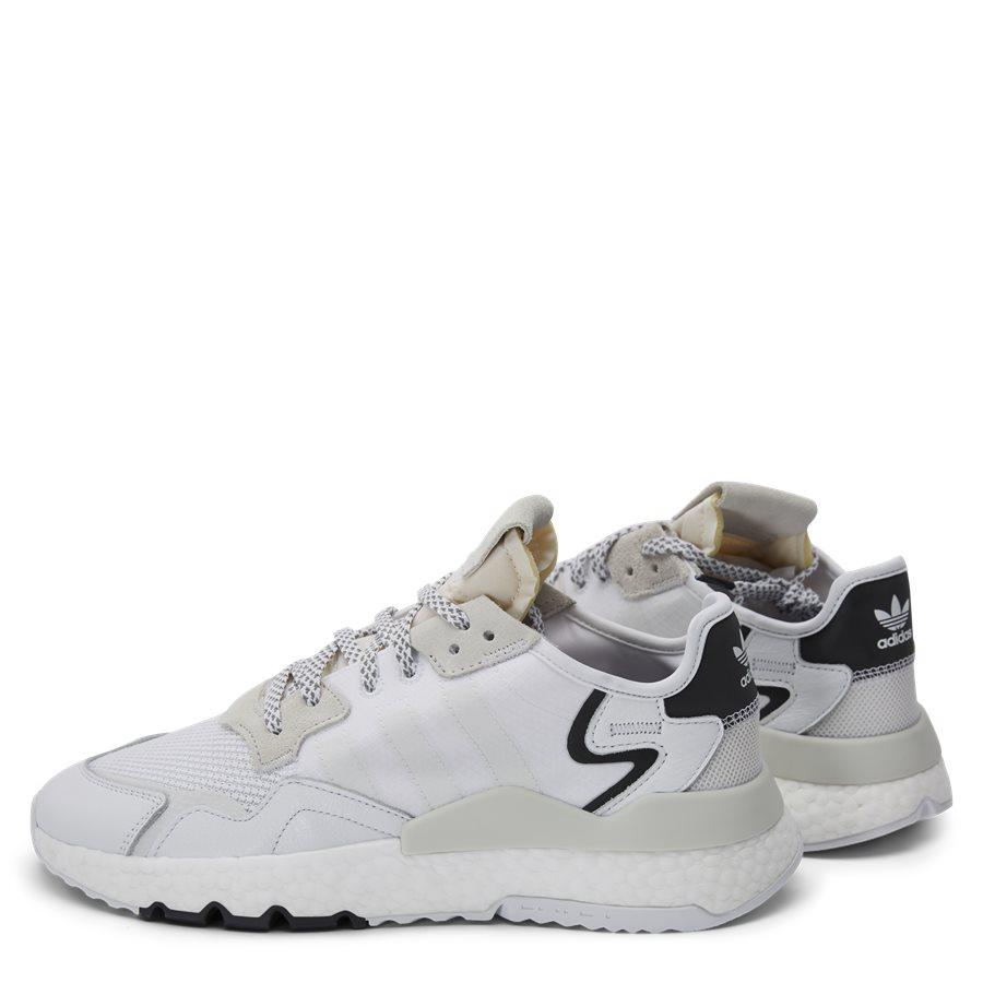 NITE JOGGER EE6255 - Nite Jogger Sneaker - Sko - HVID - 3
