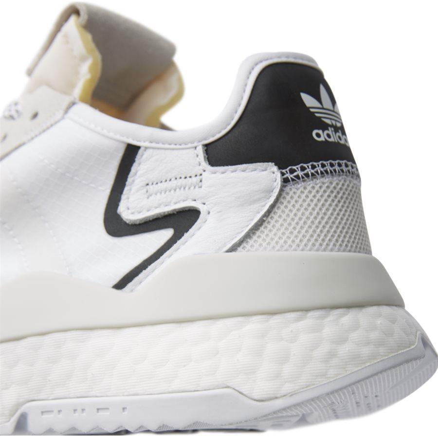 NITE JOGGER EE6255 - Nite Jogger Sneaker - Sko - HVID - 5