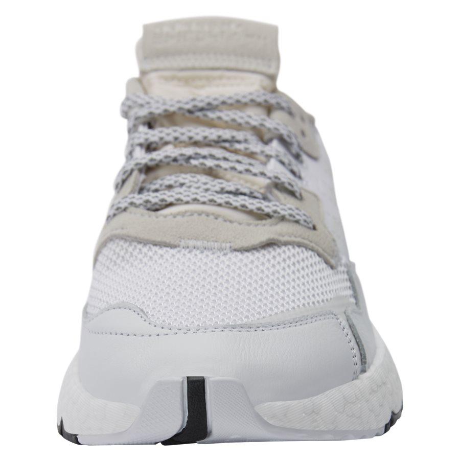 NITE JOGGER EE6255 - Nite Jogger Sneaker - Sko - HVID - 6