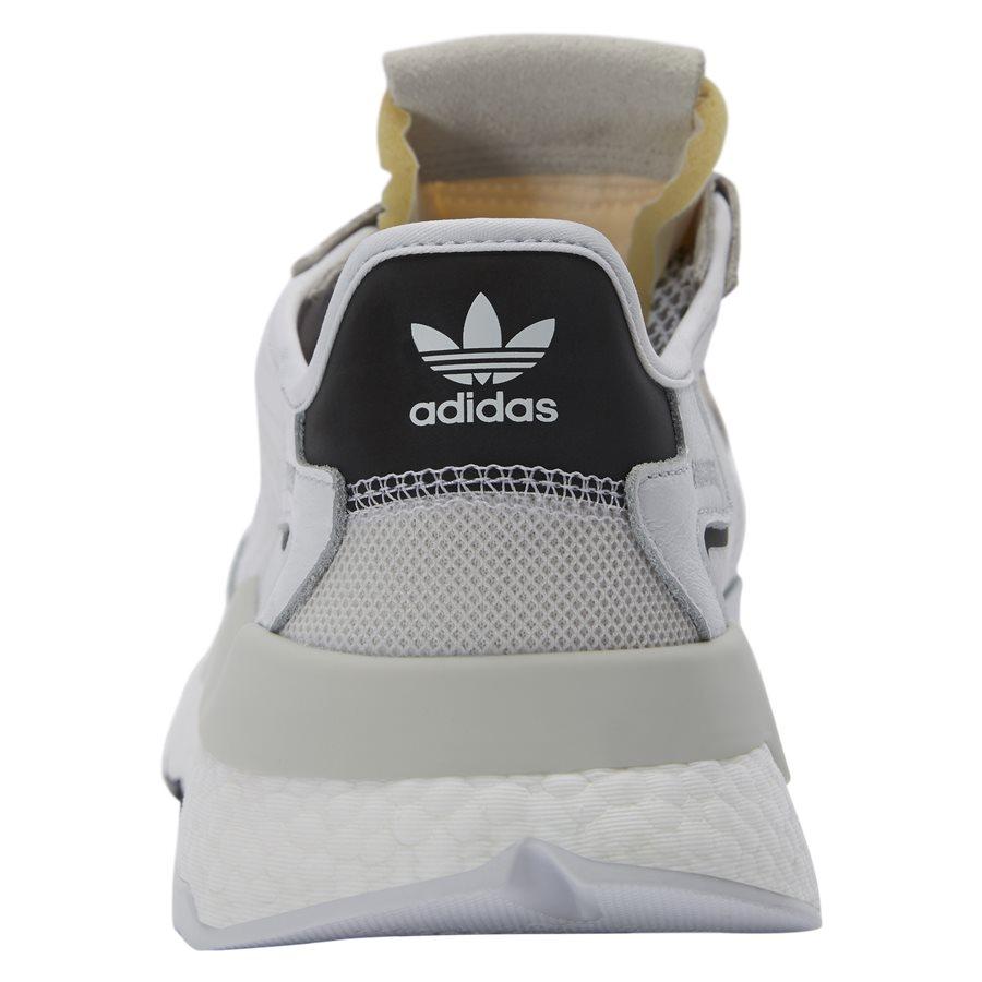 NITE JOGGER EE6255 - Nite Jogger Sneaker - Sko - HVID - 7