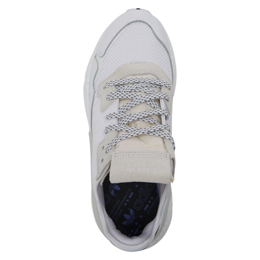 NITE JOGGER EE6255 - Nite Jogger Sneaker - Sko - HVID - 8
