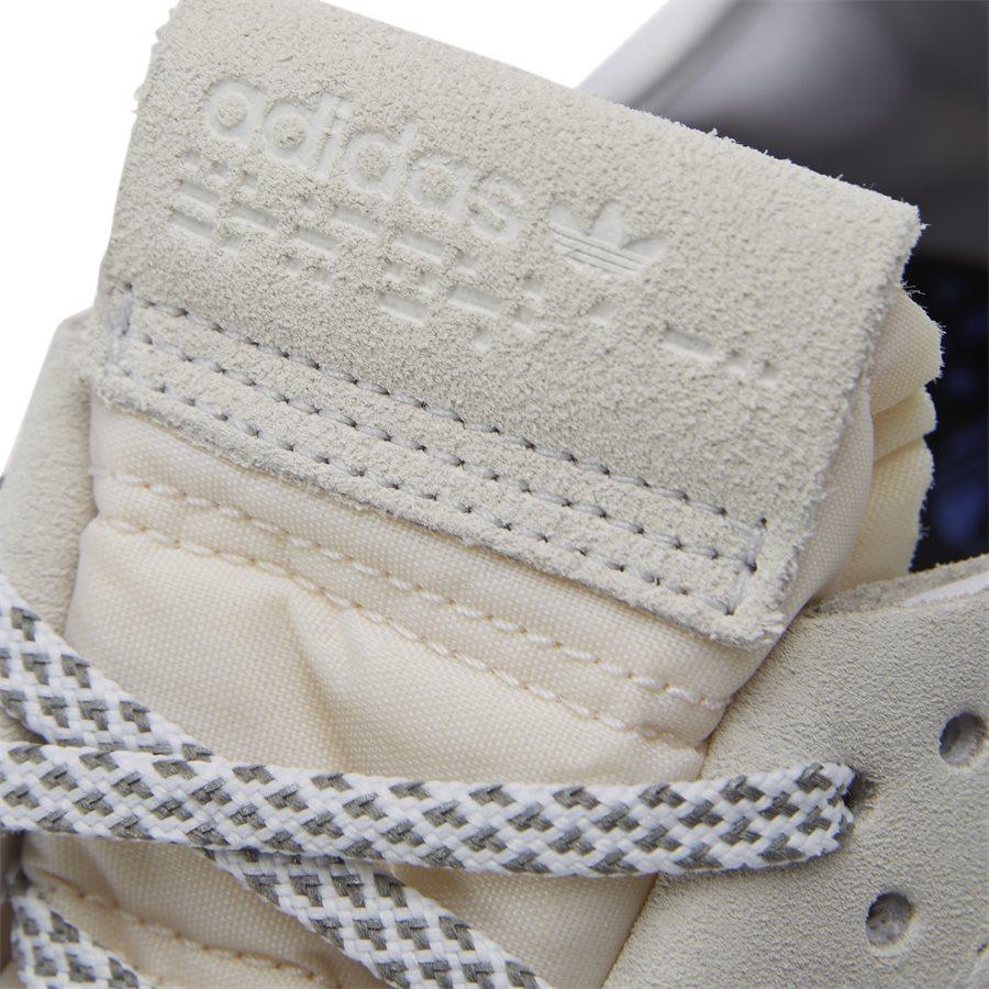 NITE JOGGER EE6255 - Nite Jogger Sneaker - Sko - HVID - 9