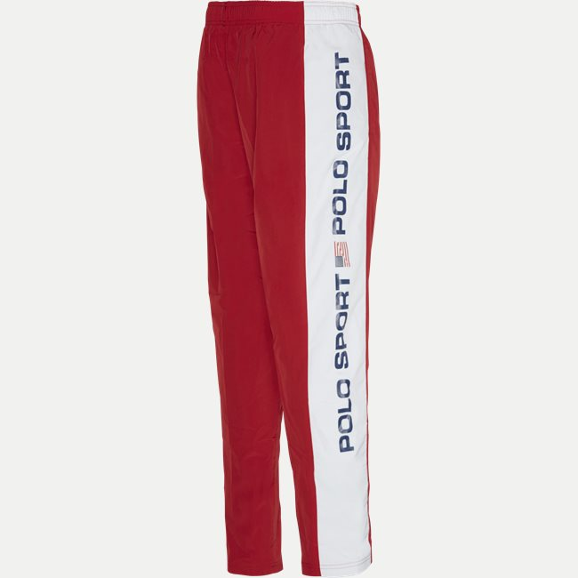 Limited Edition Red Trouser
