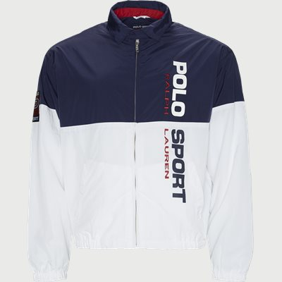 Polo Sport Windbreaker Regular | Polo Sport Windbreaker | Blå
