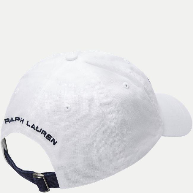 Polo Sport Logo Cap