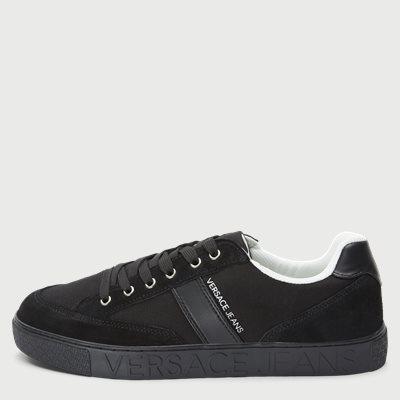 Linea F. Cassetta Sneaker Linea F. Cassetta Sneaker | Sort