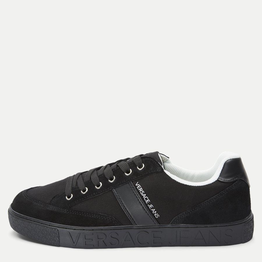 EOYTBSF3 70924 - Shoes - SORT - 1