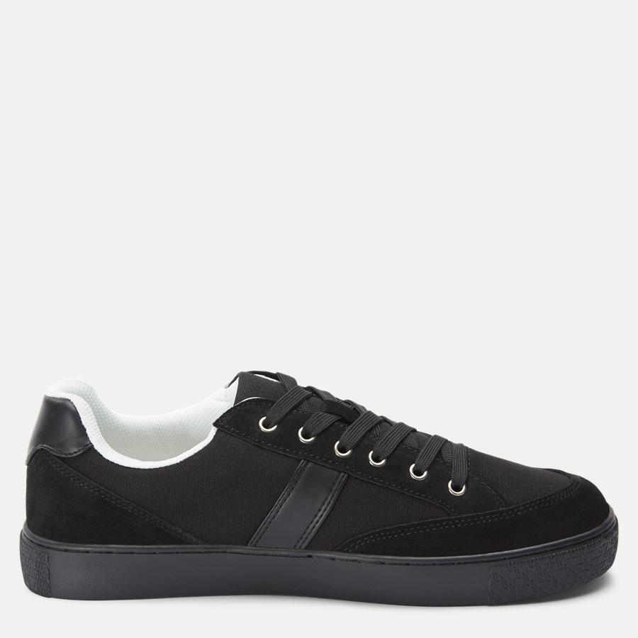 EOYTBSF3 70924 - Shoes - SORT - 2