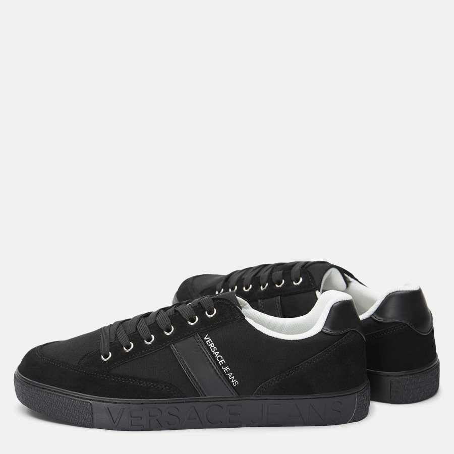EOYTBSF3 70924 - Shoes - SORT - 3
