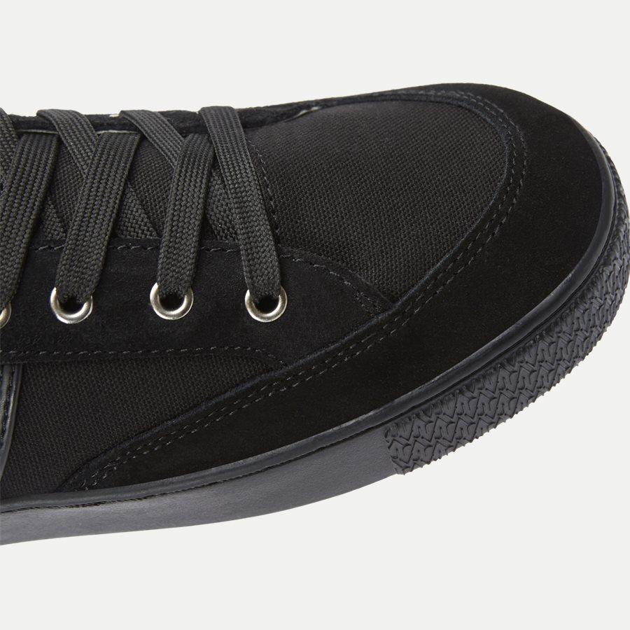 EOYTBSF3 70924 - Shoes - SORT - 4