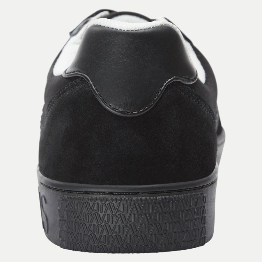 EOYTBSF3 70924 - Shoes - SORT - 5