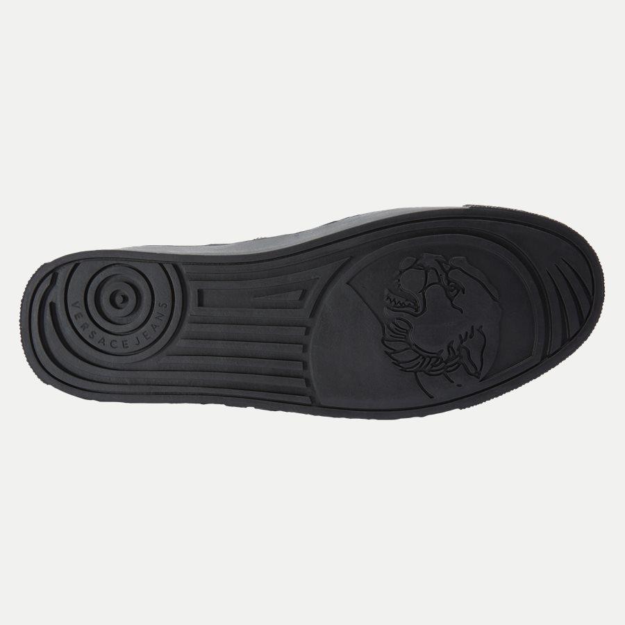 EOYTBSF3 70924 - Shoes - SORT - 7
