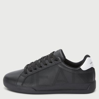 Linea Fondo Brad Sneaker Linea Fondo Brad Sneaker | Sort