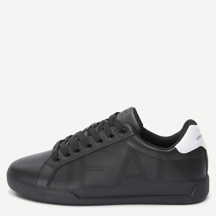 Linea Fondo Brad Sneaker - Sko - Sort