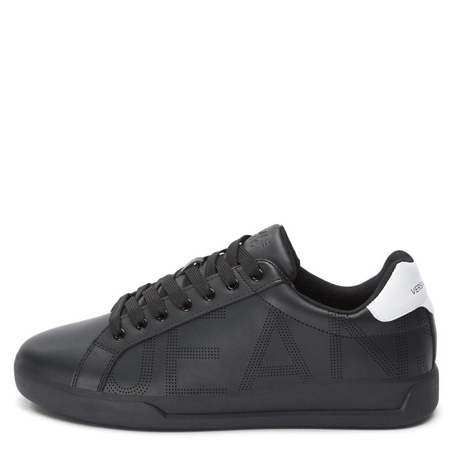 EOYTBSH3 70933 - Linea Fondo Brad Sneaker - Sko - SORT - 1