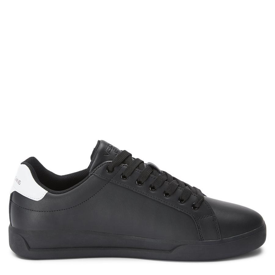 EOYTBSH3 70933 - Linea Fondo Brad Sneaker - Sko - SORT - 2