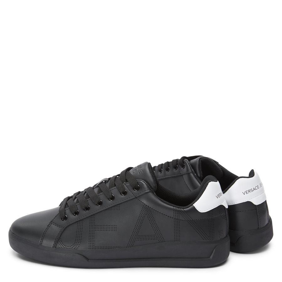 EOYTBSH3 70933 - Linea Fondo Brad Sneaker - Sko - SORT - 3