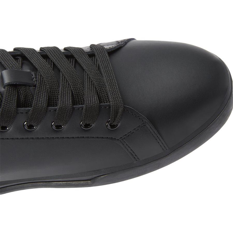 EOYTBSH3 70933 - Linea Fondo Brad Sneaker - Sko - SORT - 4
