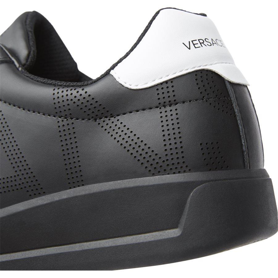 EOYTBSH3 70933 - Linea Fondo Brad Sneaker - Sko - SORT - 5