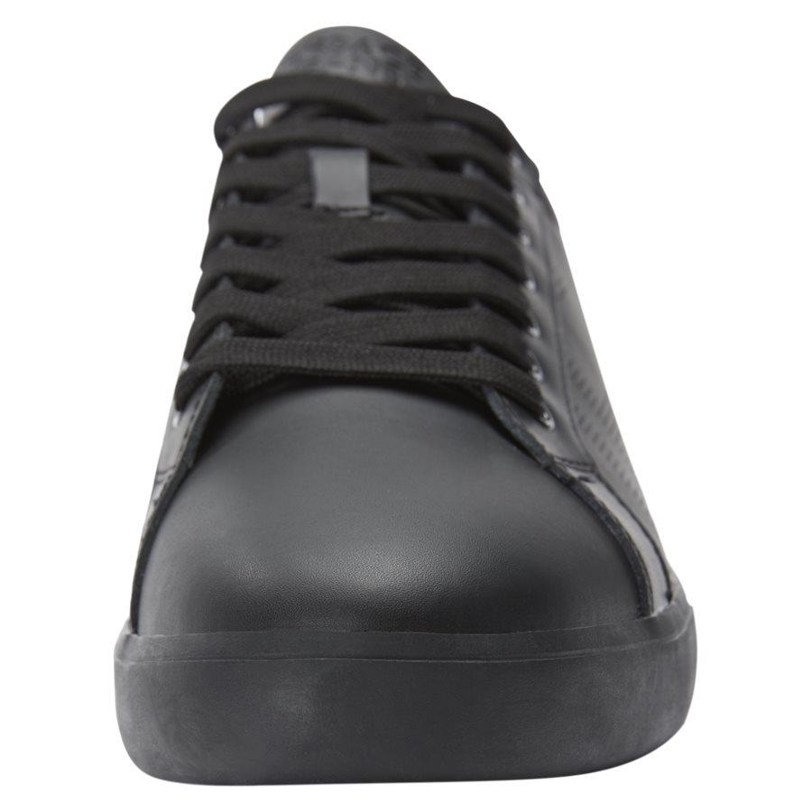 EOYTBSH3 70933 - Linea Fondo Brad Sneaker - Sko - SORT - 6