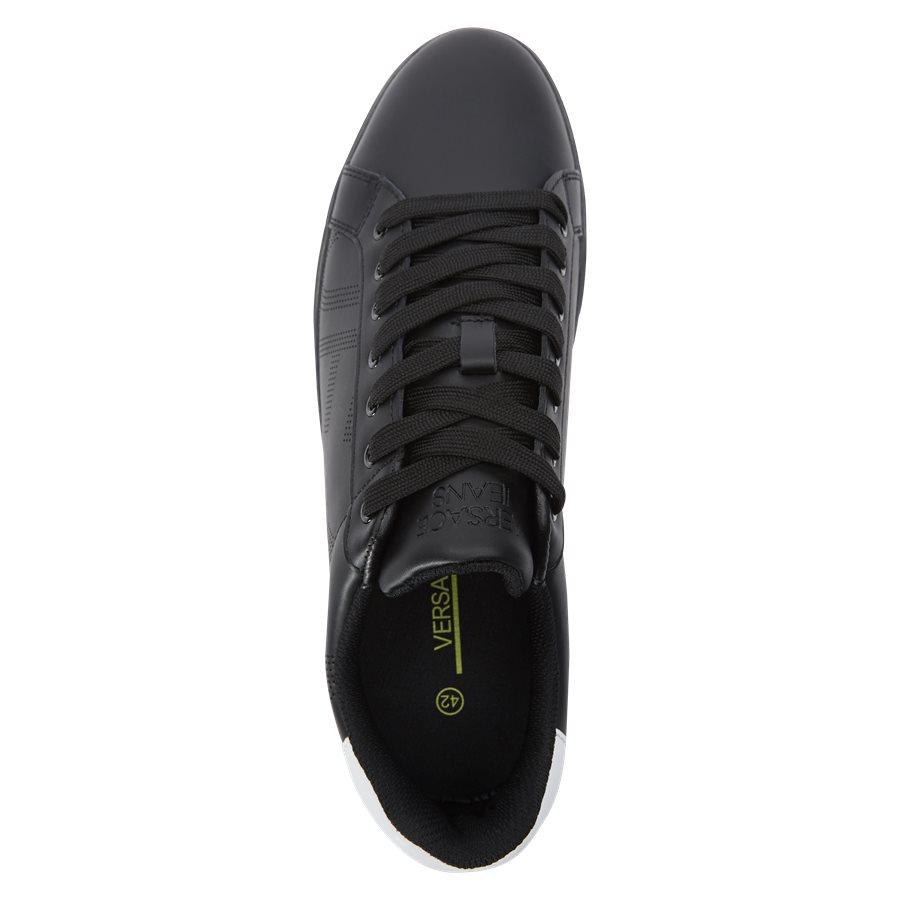 EOYTBSH3 70933 - Linea Fondo Brad Sneaker - Sko - SORT - 8