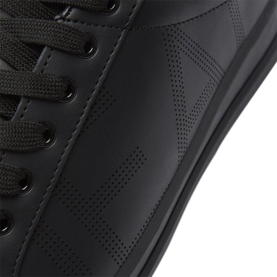EOYTBSH3 70933 - Linea Fondo Brad Sneaker - Sko - SORT - 10