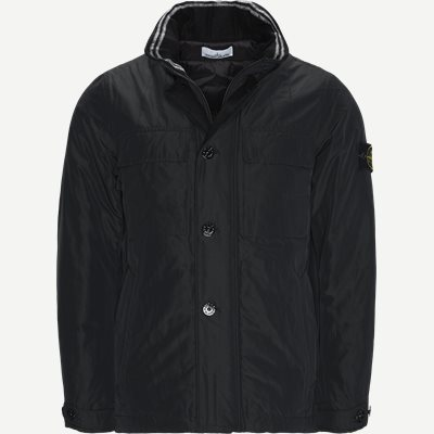 Micro Reps Jacket Regular | Micro Reps Jacket | Sort