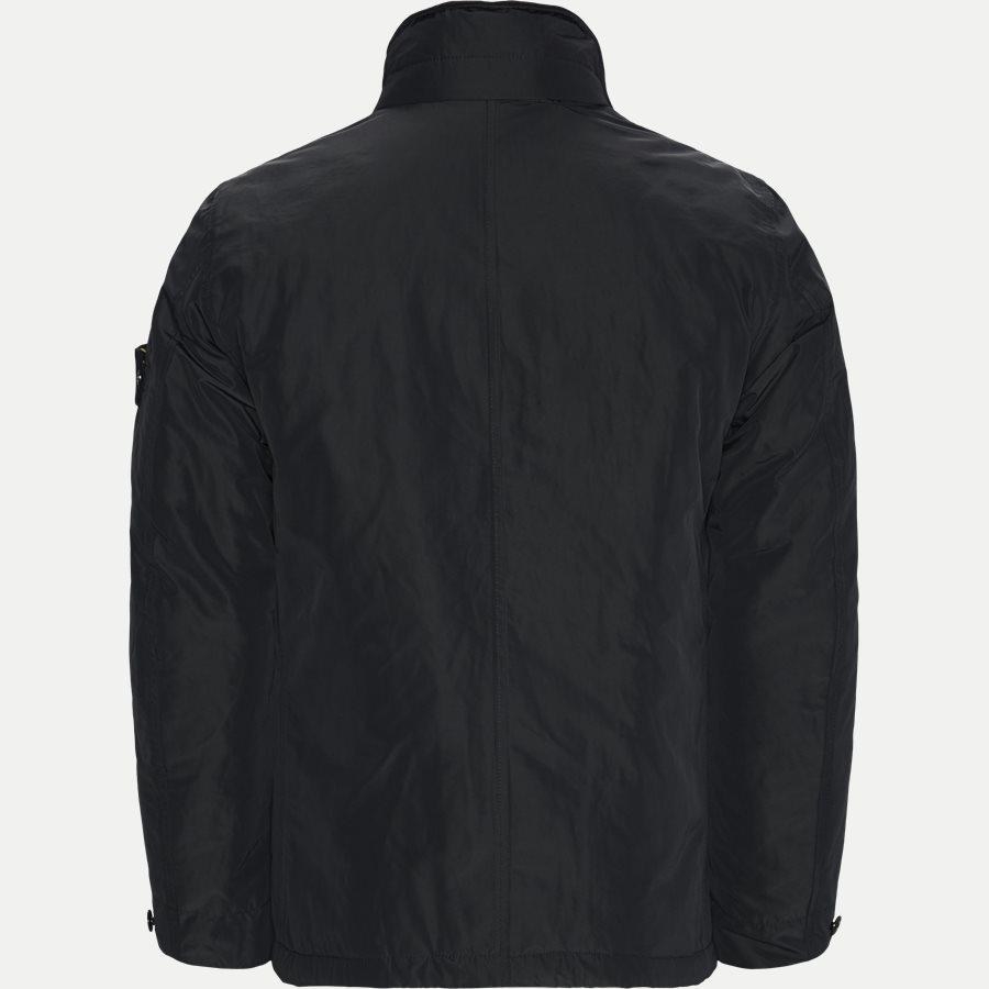 40826 - Micro Reps Jacket - Jakker - Regular - SORT - 2