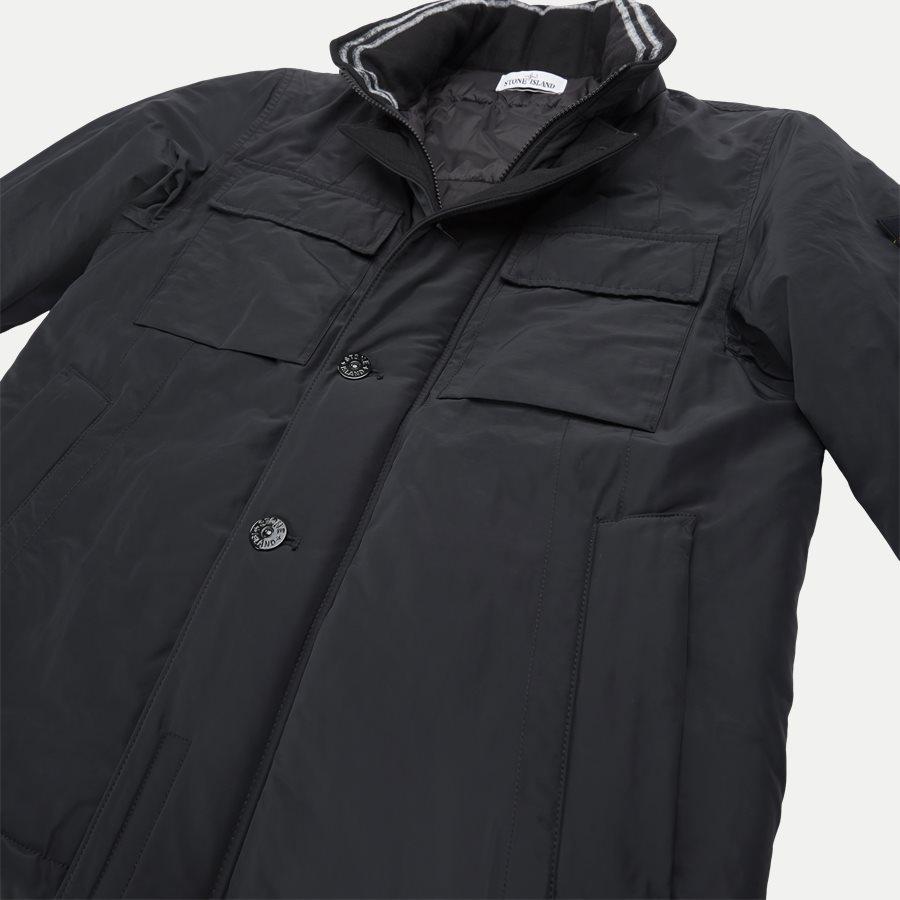 40826 - Micro Reps Jacket - Jakker - Regular - SORT - 6