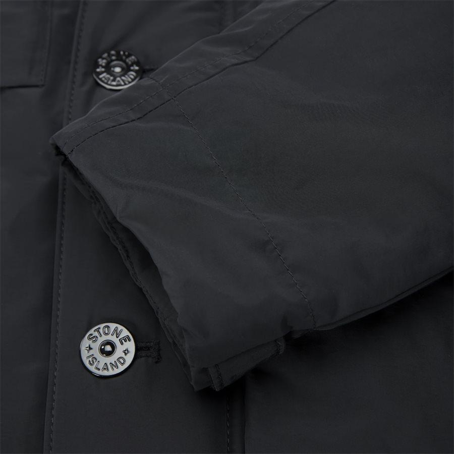 40826 - Micro Reps Jacket - Jakker - Regular - SORT - 8