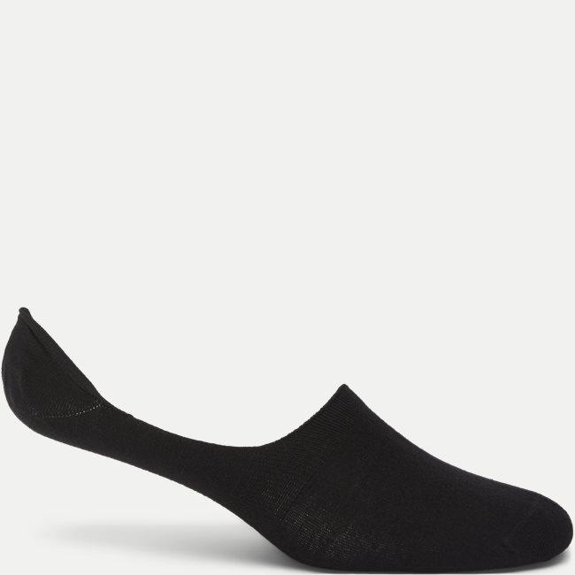 Bamboo In Shoe Socks