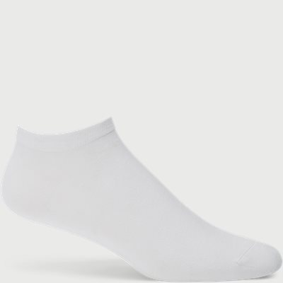 Bamboo Footie Socks Bamboo Footie Socks | Hvid