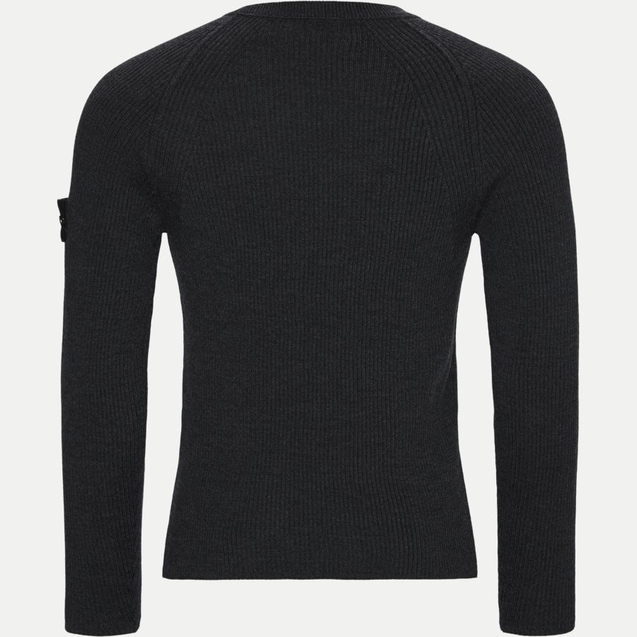 516C2 - Crewneck Sweater - Strik - Regular - KOKS - 2