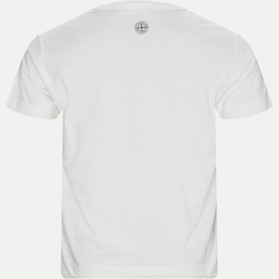 23381 - Graphic Two print T-shirt - T-shirts - Regular - HVID - 2