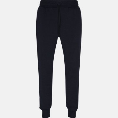 Regular fit | Trousers | Blue