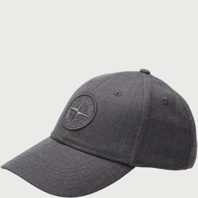 Logo Cap Logo Cap | Grå