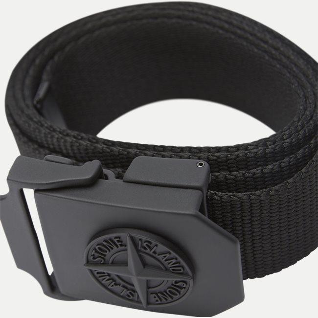 Logo Pilot Belt