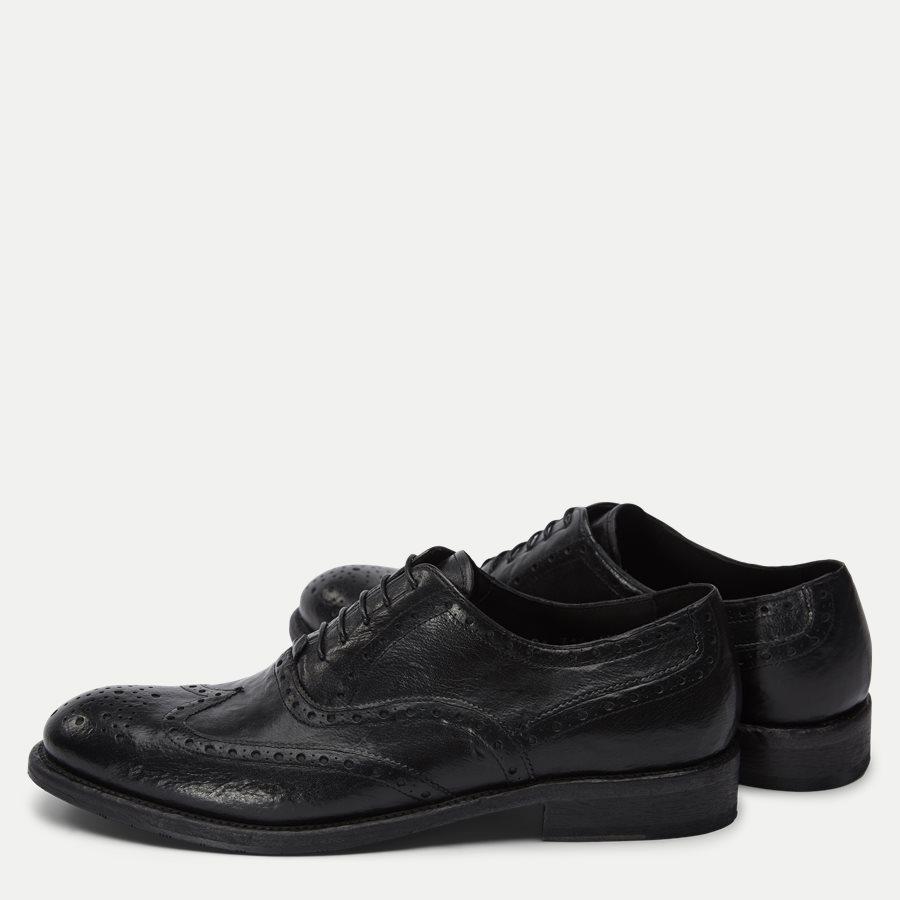 F316 - Shoes - SORT - 3
