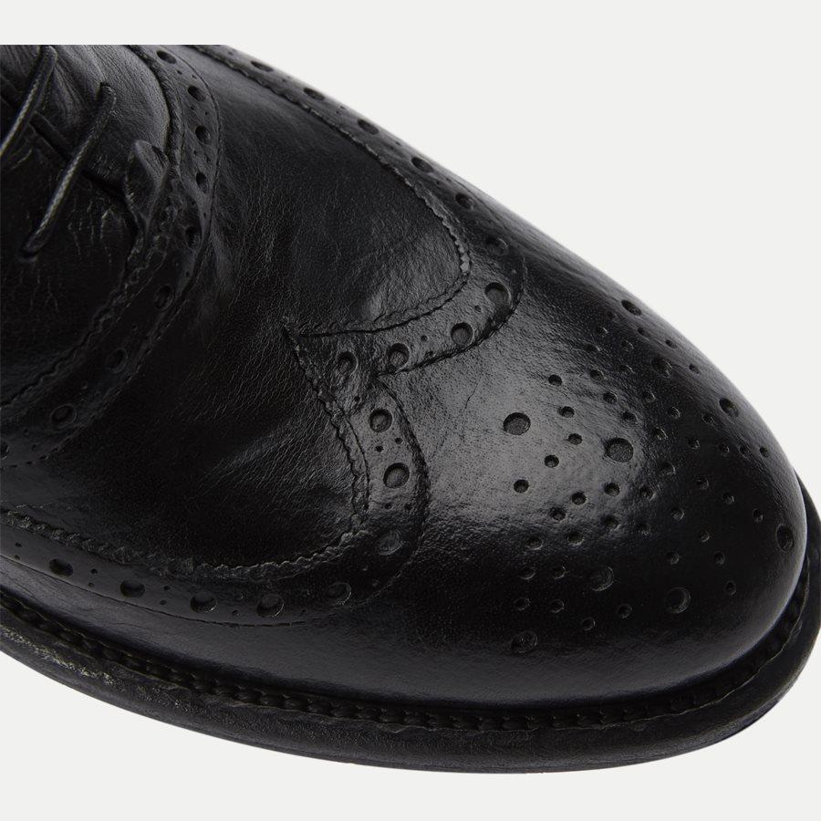 F316 - Shoes - SORT - 4