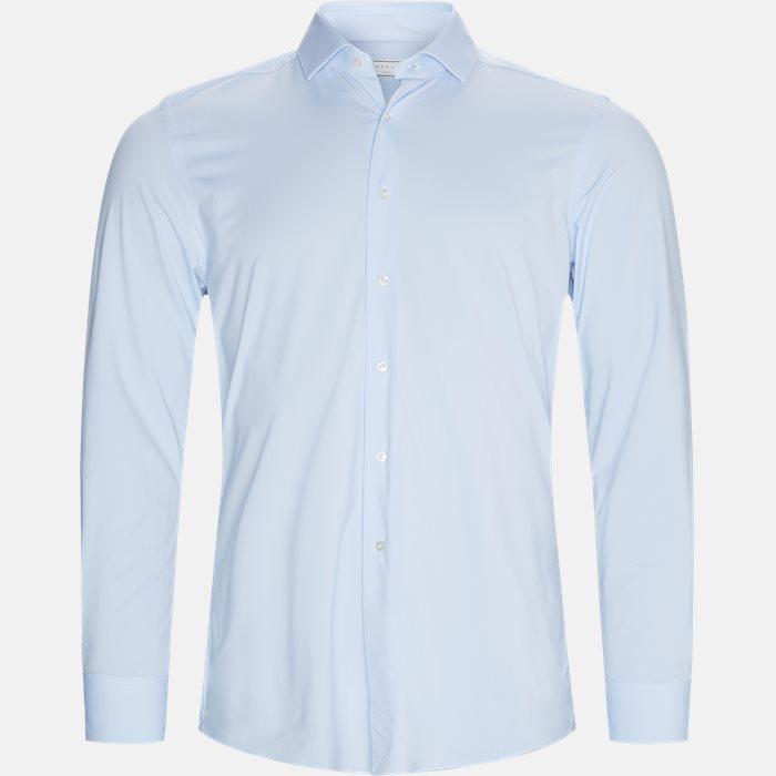 Shirts - Tailor - Blue