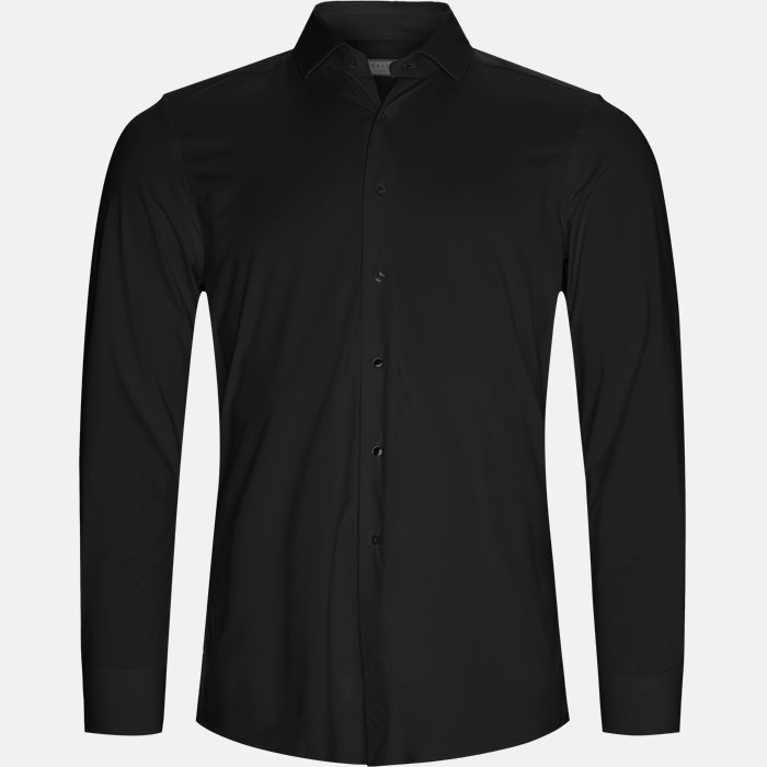 Shirts - Tailor - Black